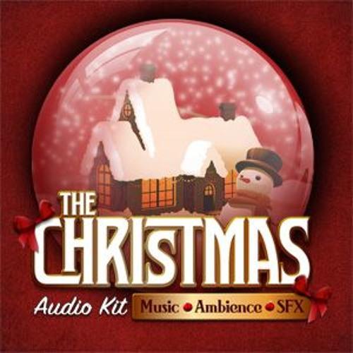 Christmas Audio Kit Sample Mix