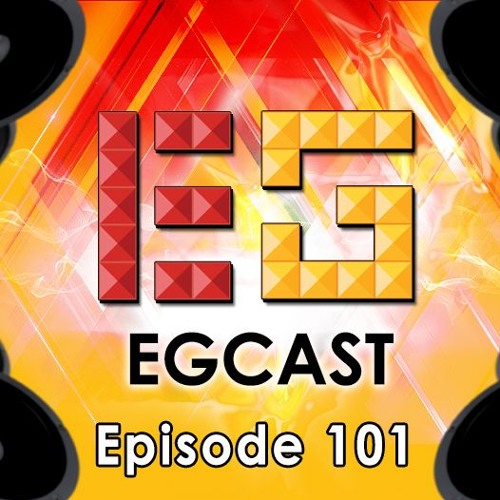 EGCast: Episode 101 - The Game Awards 2015