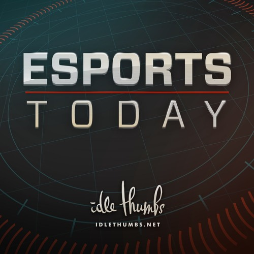 Esports Today 11/24/15:  Legends of the Lower Bracket