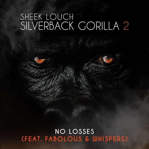 Sheek Louch feat. Fabolous and Whispers – No Losses