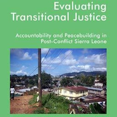 transitional justice in post war societies Negotiated political settlements to prevent or end a full-scale civil war overwhelmingly involve power-sharing institutions (in a broad sense, including territorial power sharing), yet increasingly also incorporate transitional justice elements.
