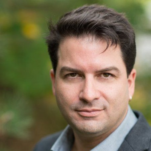 CTI Spotlight: Jeff Olivet