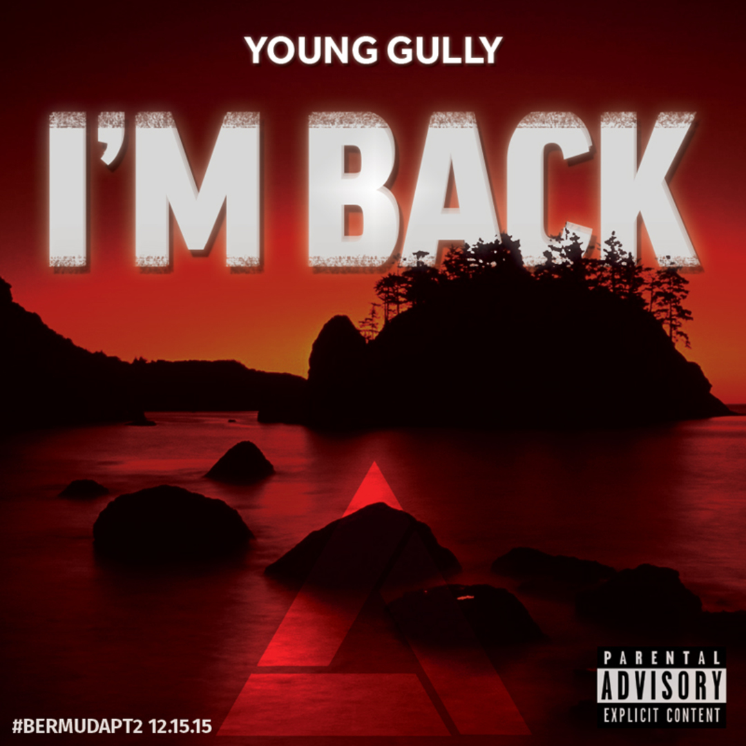 Young Gully - I'm Back (#BermudaPt2 12.15.15) [Thizzler.com Exclusive]