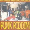 El Pancho - Fire [Punk Riddim 2001]