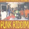 Kulcha Knox - De Gideon [Punk Riddim 2001]