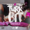 Juicy J and Project Pat - Twrk Bit (Prod By Durdy Costello)