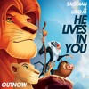 Download Saggian & Lebo M - He Lives In You (Festival Mix ) #TheLionKingTittleTrack [FREE DOWNLOAD] Mp3