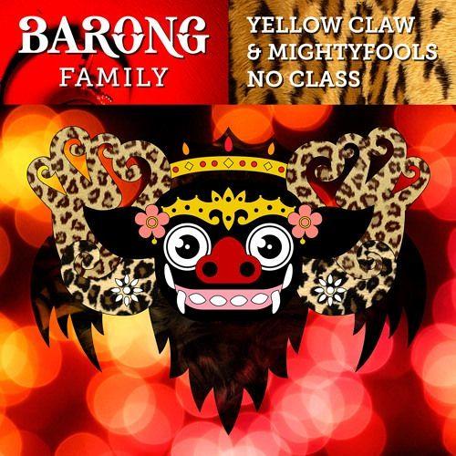 Barong Family - No Class