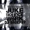 JBW Top Ten Tuesday Mix 2015 Week #45 feat. DJ SagePay [UK]