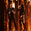 Luke Bryan on his duet with Karen Fairchild