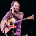 Iron & Wine The Trapeze Swinger Artwork