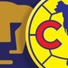 Resumen Jornada 17: Liga MX  Pumas vs. America