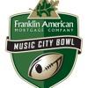 "Scott Ramsey of the Music City Bowl joins the Johnny ""Ballpark"" Franks Show on 11-24-15"