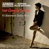 Armin Van Buuren - Not Giving Up On Love (10 Element Deep Remix)