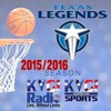 Legends Entertainment Network 11-20-2015 Game 01