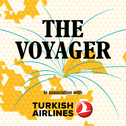 The Voyager - Episode 15: Shanghai