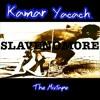 Ban Ah'Wath x PEEZEE x Kamar Yacach- The Marraige