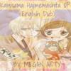 Kamisama Hajimemashita OP 1 (English Dub) - Megan Arty