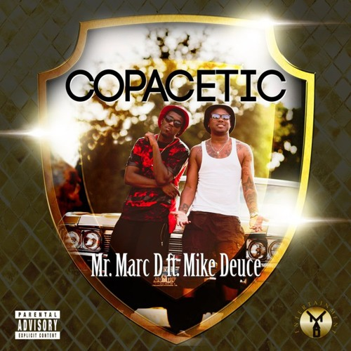Mr Marc D – Copacetic