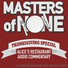 Thanksgiving Special - Alice's Restaurant Audio Commentary