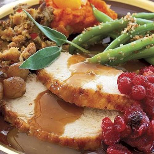 Thankgiving Food Memories