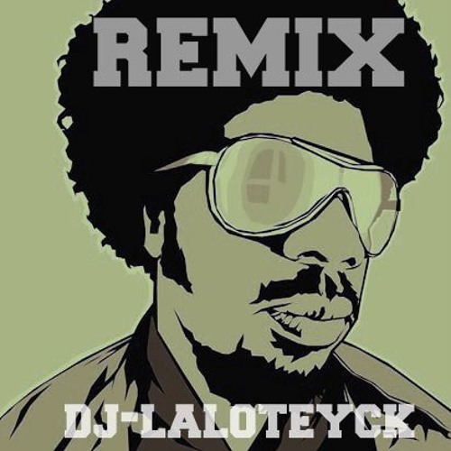 dj laloteyck /remix /krs-one /hip-hop v/s rap