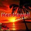 E- Hen Hawaii 131...  Red Sun !