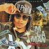 Ali - I'm Da Man Prod. By Chill Go Hard
