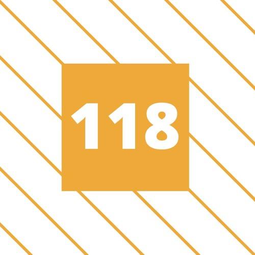 Avsnitt 118 - 180 dagar senare med Syding