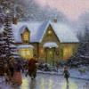 Christmas Jazz - Let It Snow! Let It Snow! Let It Snow!