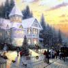 Christmas Jazz - White Christmas