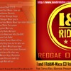 INI RIDDIM MIX CD VOL 3 - 2007