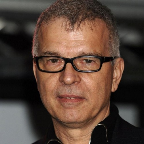 Tony Visconti reads from Etc Etc Amen on Radio 2's Janice Long Show