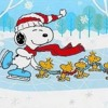 A Charlie Brown Christmas - Skating