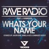 Rave Radio feat. J. Gunnison - What's Your Name (Jason Risk Remix)