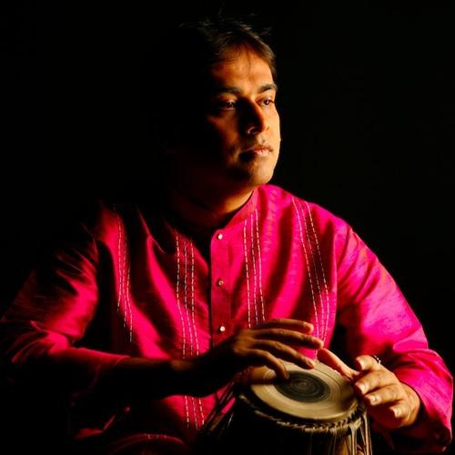 Tabla Maestro Sandeep Das on Banaras Tabla Baaj