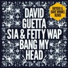 David Guetta, Sia & Fetty Wap - Bang My Head (Kryder & Dave Winnel Remix) [BBC Radio 1 Premiere]