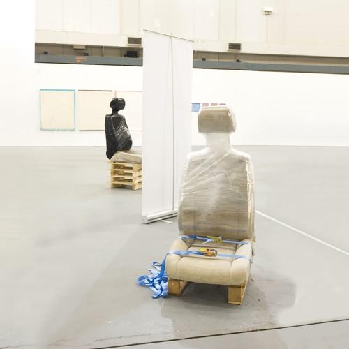 UWE/ Art in the City Talks : Florian Roithmayr