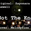 Not The End (redone cover)