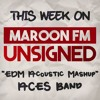 Unsigned: EDM Acoustic Mashup by ACES Band