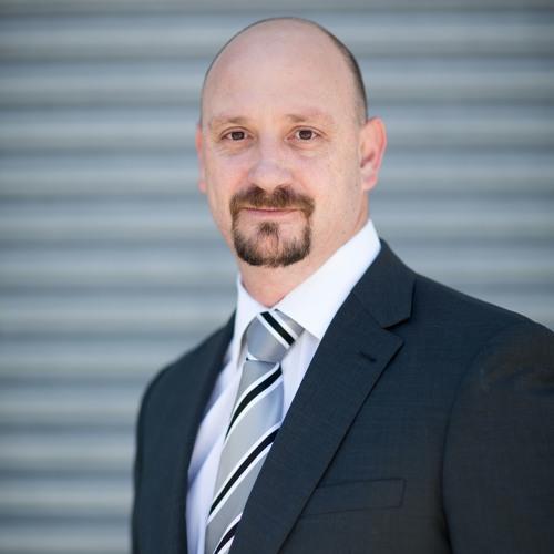 Ep. 13: Wayne Troughton, CEO, HTI Consulting