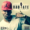 Marc Feat. King Izzy - Radiate