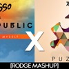 Tobu x Alleso x One Republic - If I Lose Myself x Puzzle (Rodge Mashup)