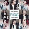 Ariana Grande - Focus - Christina Grimmie & Mike Tompkins - Acapella Cover