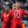 Another footballing feast! FC Bayern 4-0 Olympiacos