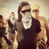 skrillex mini mix (all songs by skrillex)