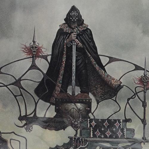 Cutups - ILLUSIONS - XII - Fuligin Incantation