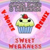 Alpha Noize & Desembra – Sweet Weakness (V-Noize Remix)