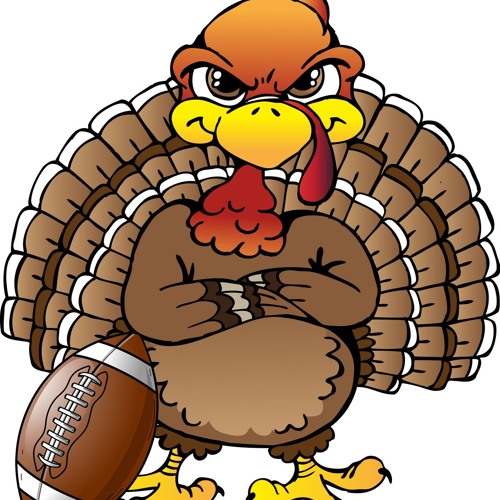 The Jim And Mickey Show #58 It's a #TJAMS Thanksgiving!