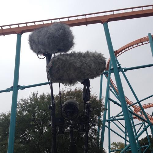 040 Rollercoasters